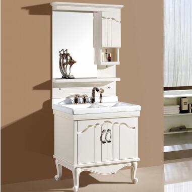 精美浴室柜
